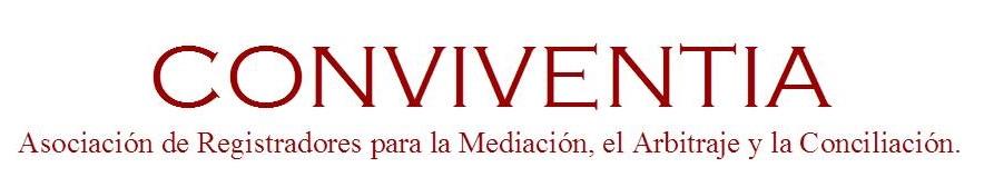 Asociación de Mediación Conviventia