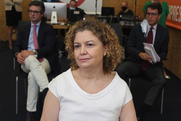 Centro Español de Mediación Cámara de Comercio de España María Emilia Adan