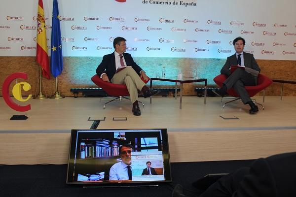 Centro Español de Mediación Cámara de Comercio de España Rafael Catalá